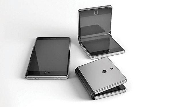 اولین گوشی G5 هوآوی با صفحه نمایش منعطف توسعه مییابد
