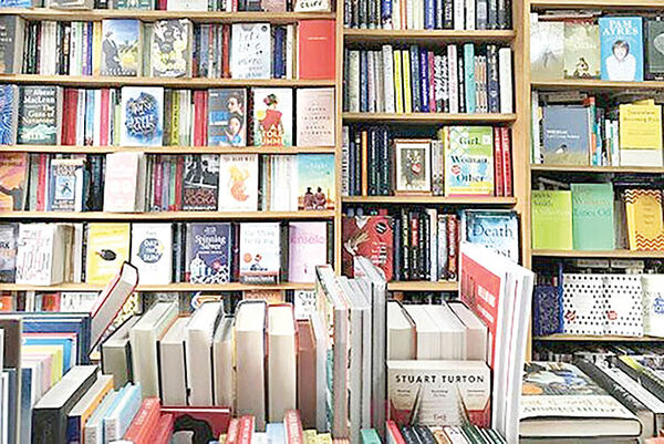 افزایش 20 درصدی یارانه کتابفروشیهای عضو «بهارانه»