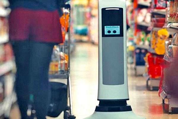 اغراق درباره تسخیر مشاغل توسط روباتها و هوش مصنوعی