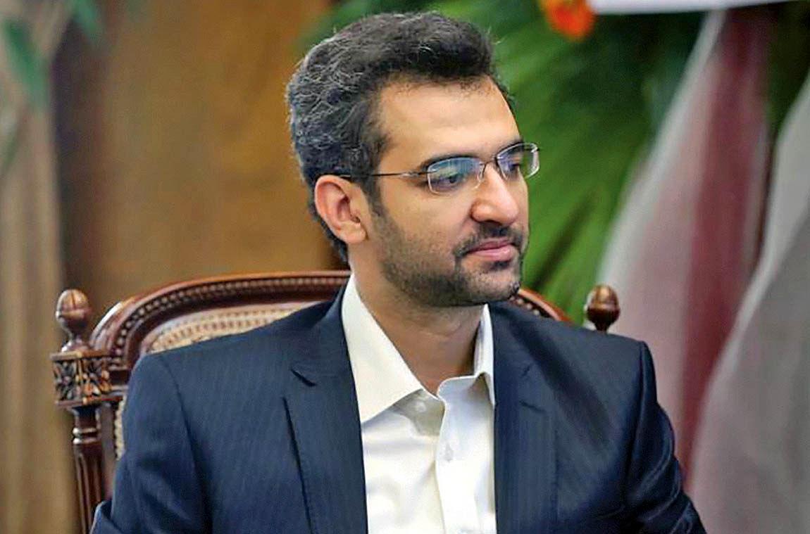 جهرمی: مهاجران افغانستانی مشکلی در مالکیت خطوط ارتباطی ندارند