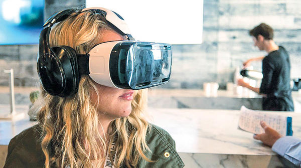 آینده بعد از انقلاب واقعیت مجازی