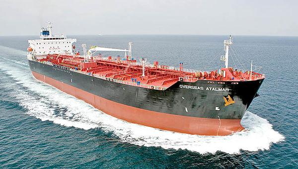 سیگنال مثبت ازصادرات نفت