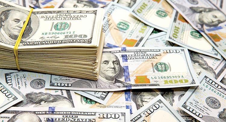 روز سردرگمی معاملهگران دلار