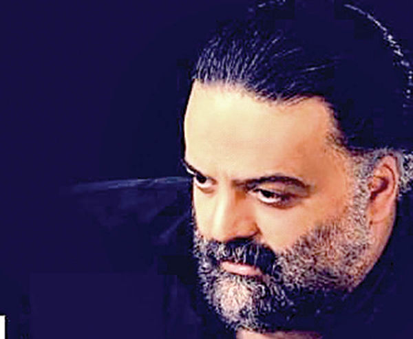 انتشار آلبوم جدید علیرضا عصار پس از ۶ سال