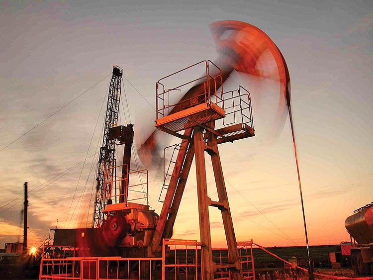 بازیگران آینده صنعت نفت شیل