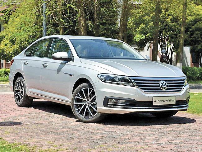 سه خودروی پرفروش بازار چین
