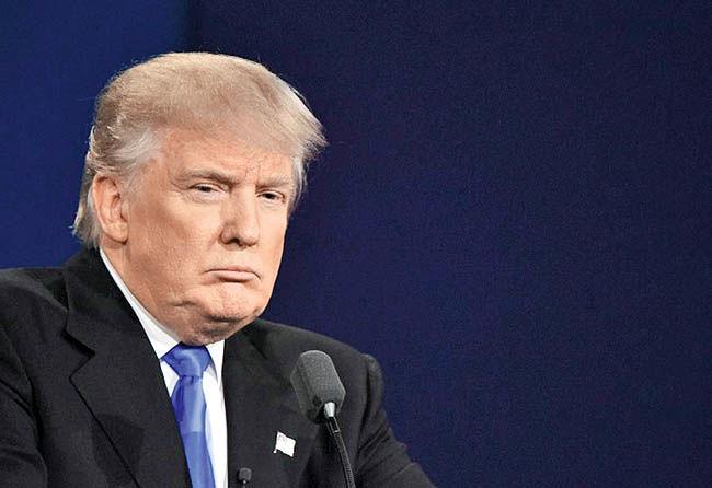 استیضاح ترامپ در سال 2018 ؟