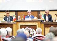 تلاش اتاق ایران و ایتالیا برای رفع مشکلات بازرگانان