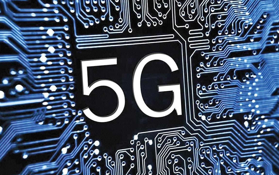 بهرهمندی ۶۵ درصد جمعیت جهان از 5G تا ۲۰۲۵