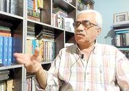 بزرگداشت حسن اصغری به بهانه ۴۰ سال داستاننویسی