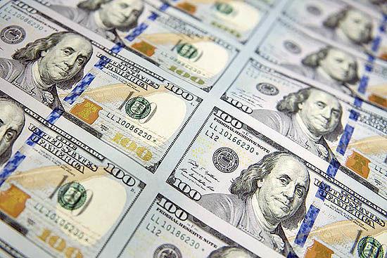 کمترین قیمت دلار در پاییز