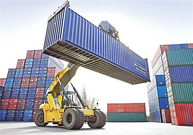 سکوی صنعتی رشد صادرات