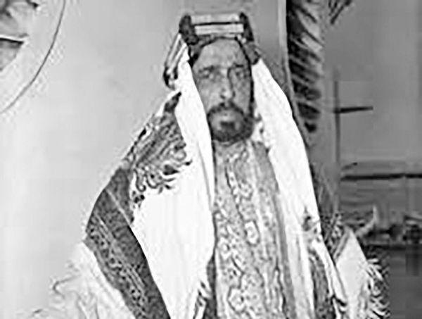 قتل شیخ خزعل