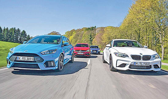امیدواری خودروسازان برای لغو تعرفهها