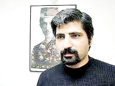 برپایی شب منیرالدین بیروتی در هفت اقلیم
