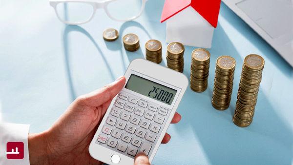 نرم افزار محاسبه قیمت خانه