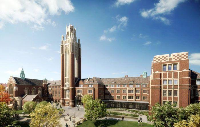 بهترین دانشگاه های کانادا  برای تحصیل در سال ۲۰۱۹ را بشناسید