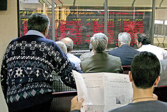 دام بازار جهانی برای  بورسبازان