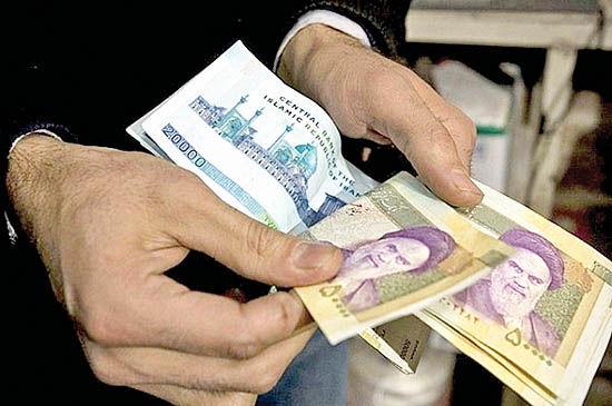 انحراف دولت در اجرای افزایش حقوقها