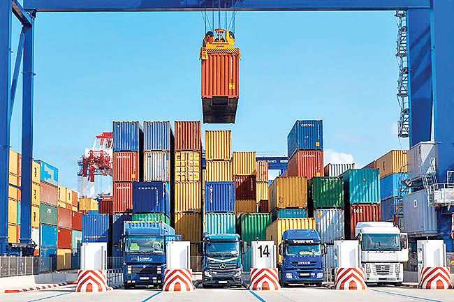 مشتریان اروپایی کالاهای ایرانی