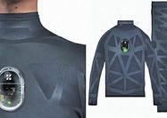 با این لباس هوشمند با خیال راحت از اینترنت لباس بخرید