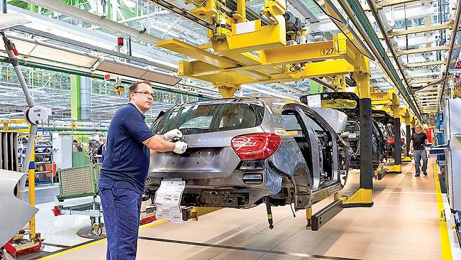 سرنوشت اروپاییها در خودروسازی ایران