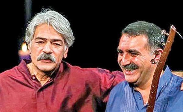 کنسرت کیهان کلهر و اردال ارزنجان در استانبول