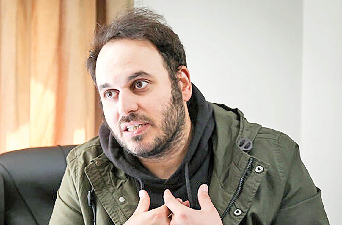روگردانی کارگردان ماجرای نیمروز از فیلمسازی سیاسی