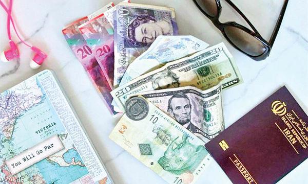 دو ابهام ارزی  در گردشگری