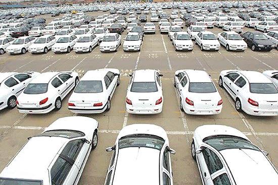 بازار خودرو در انتظار تصمیم رئیسجمهوری