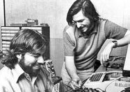 41 سالگی نخستین رایانه اپل