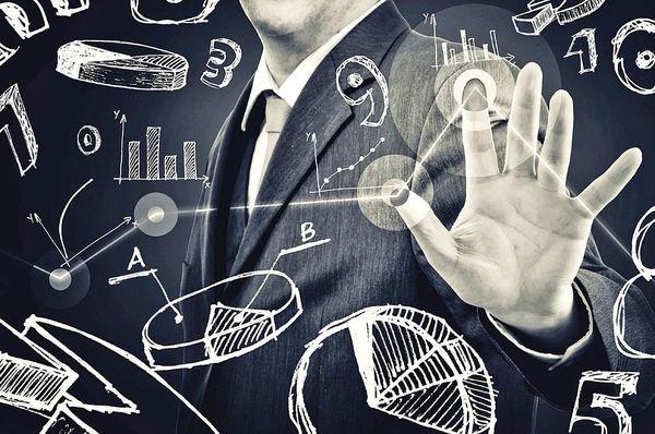 سوار بر موج دادههای بزرگ سازمانی