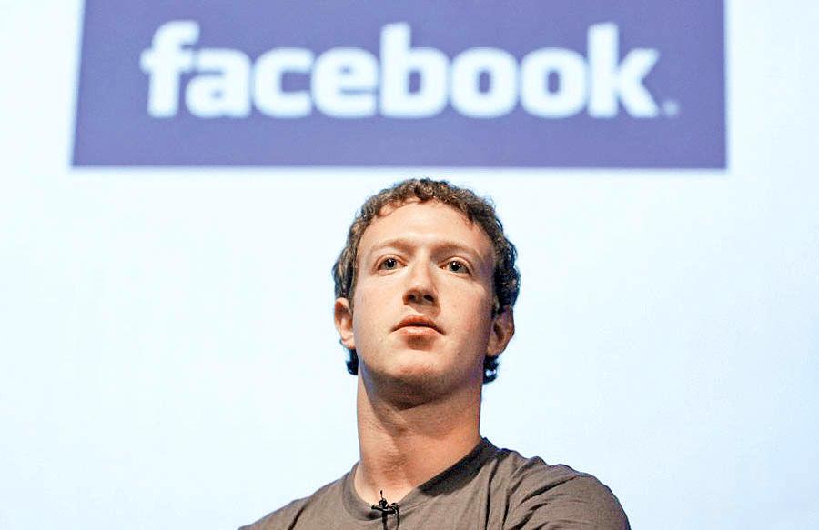 زاکربرگ چقدر فیسبوک را میشناسد؟