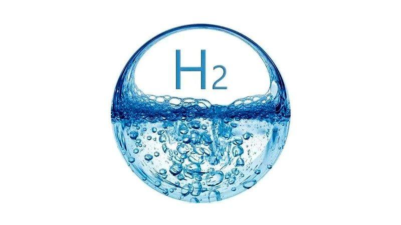 گاز هیدروژن سبکترین و فراوان ترین گاز در جهان