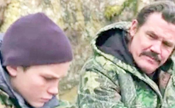 فیلم سینمایی «شکار» روی آنتن شبکه 2