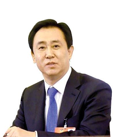 هوی کایان، سوار بر موج بازار ملک