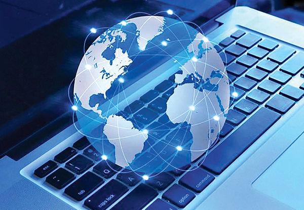 9/ 3 میلیارد نفر از جمعیت جهان آنلاین هستند