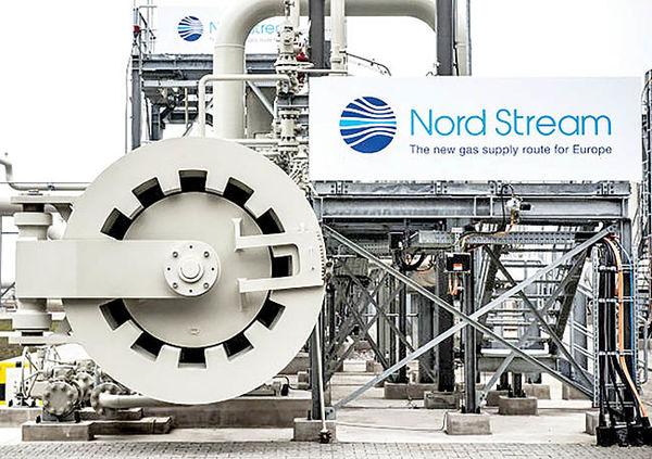 تاخیر در راهاندازی خط لوله صادرات گاز روسیه