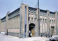 کارخانههای نساجی دوره قاجار