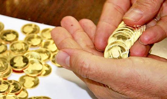 تاکتیک سکهبازان تغییر کرد