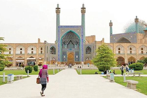 5دلیل ناکامی ایران در گردشگری