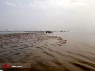 سیلاب خوزستان
