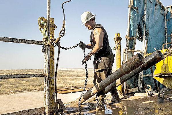 وجه تاریک نفت آمریکایی