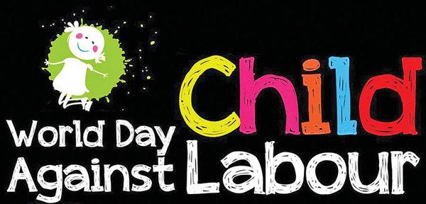 روز جهانی مبارزه با کار کودک