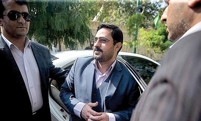 سعید مرتضوی بازداشت شد