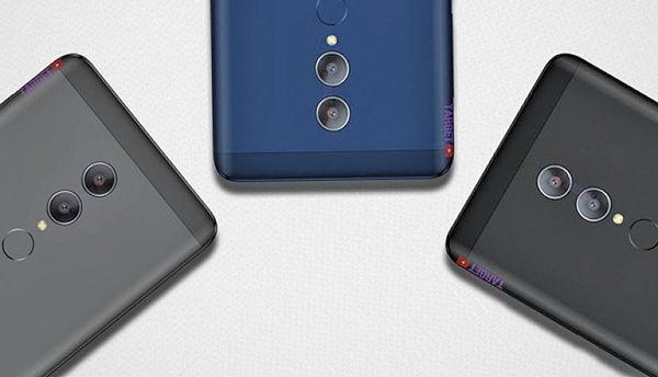درز مشخصات فنی Redmi Note 5 شیائومی