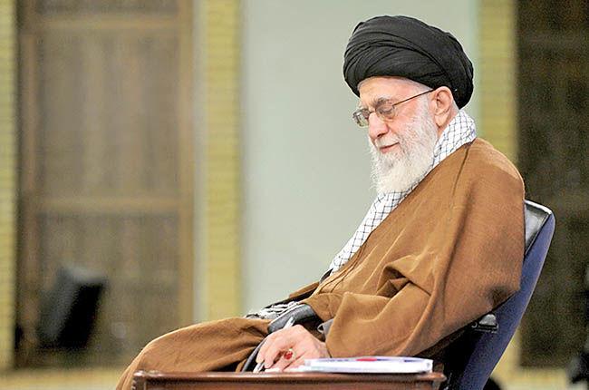 رهبر انقلاب، درگذشتِ واعظ شهیر حجتالاسلام مظاهری را تسلیت گفتند