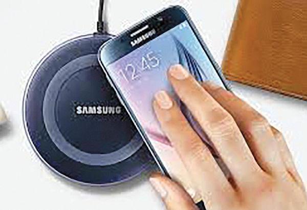 گوشیهای میانرده هم به شارژر بیسیم مجهز میشوند