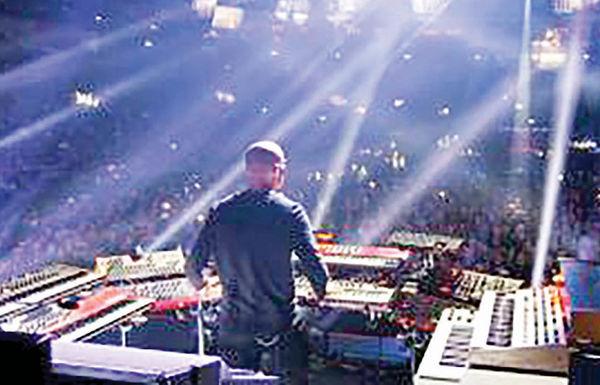 برگزاری دومین فستیوال بینالمللی «موسیقی الکترونیک تهران»