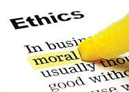 پیشنهاد اضافه شدن بند اخلاقی به قرارداد نویسندگان